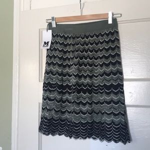 Missoni Skirt NWT
